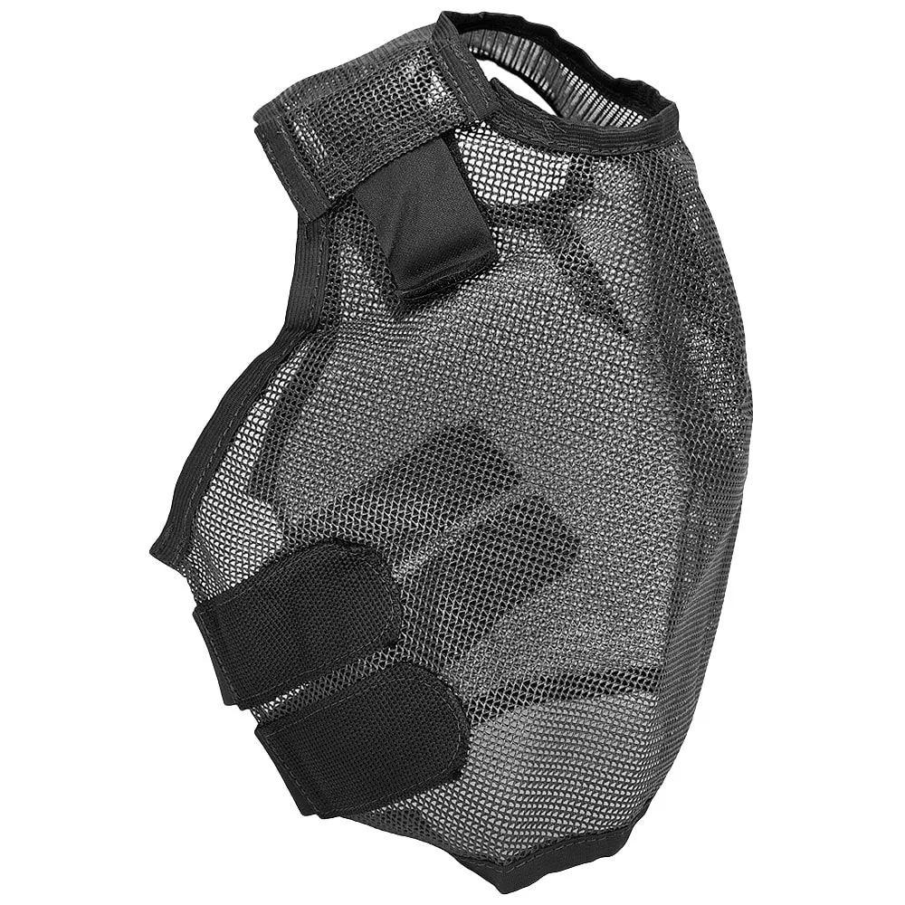 Máscara de Proteção Para Cavalo Boots Horse Contra Moscas e Insetos