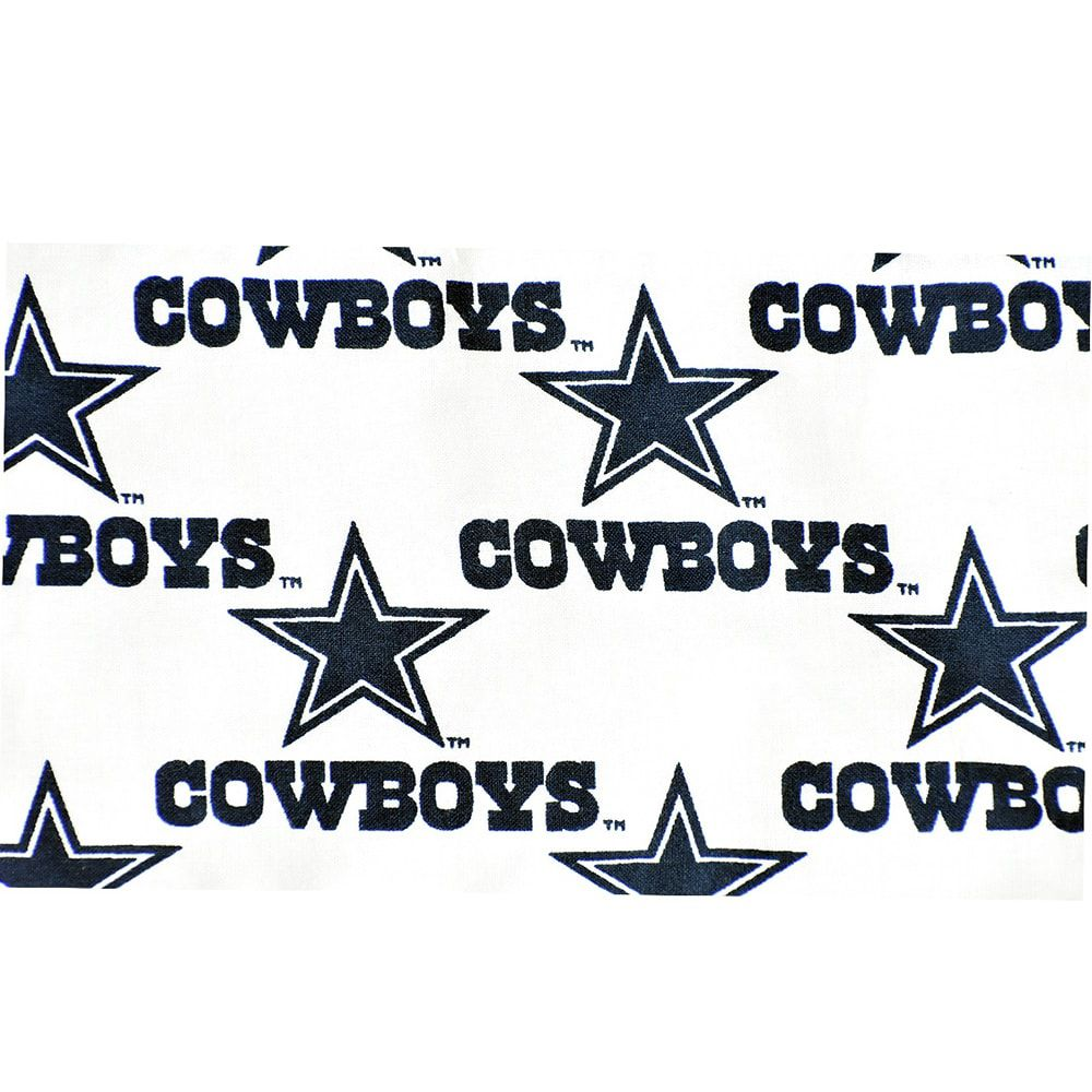 Pano de Prato Cowboys Team