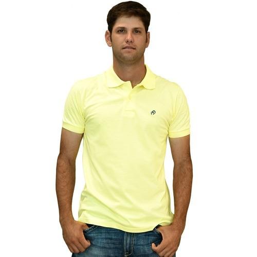 Polo Cowboys Amarela