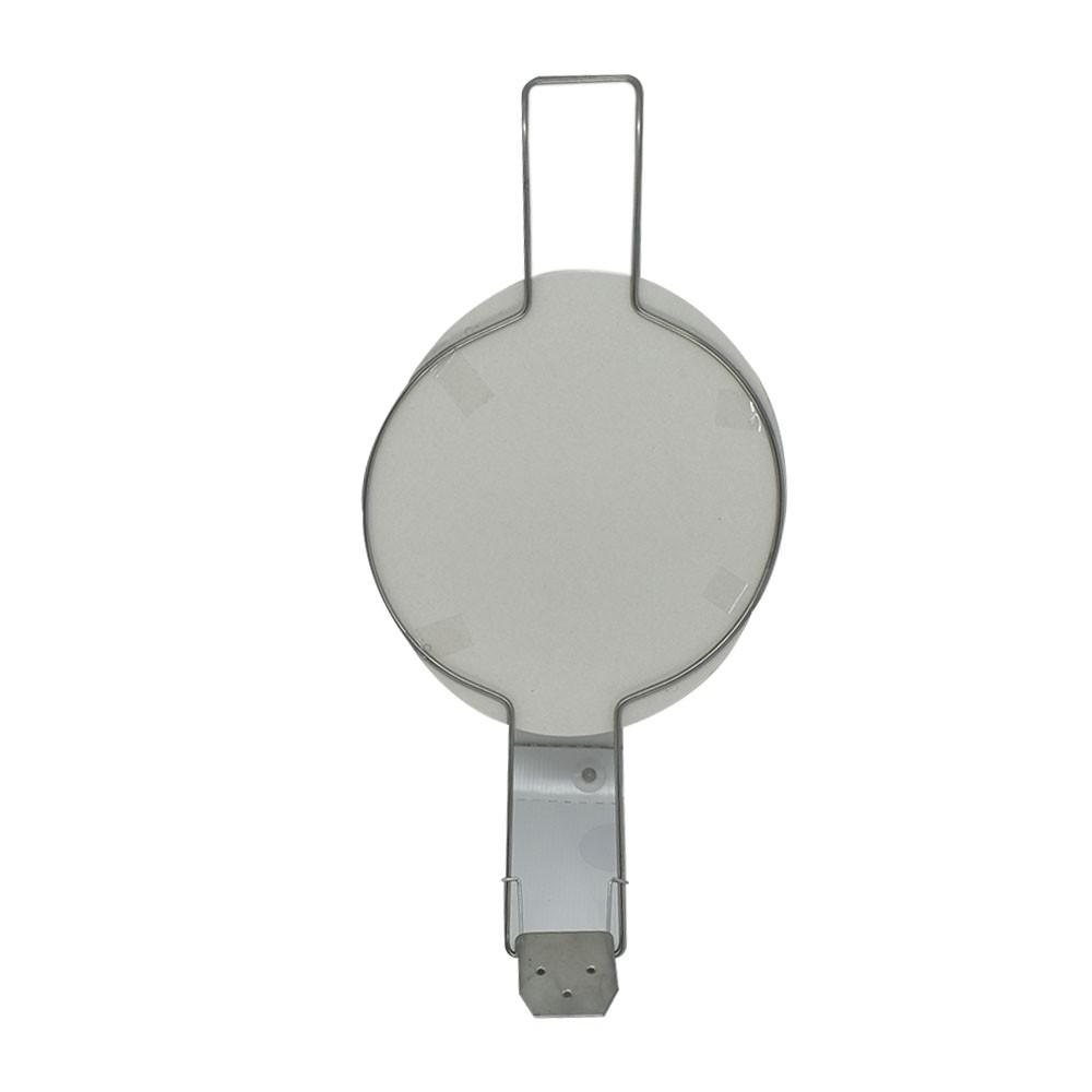 Porta Chapéu Equitech de Metal Para Auto