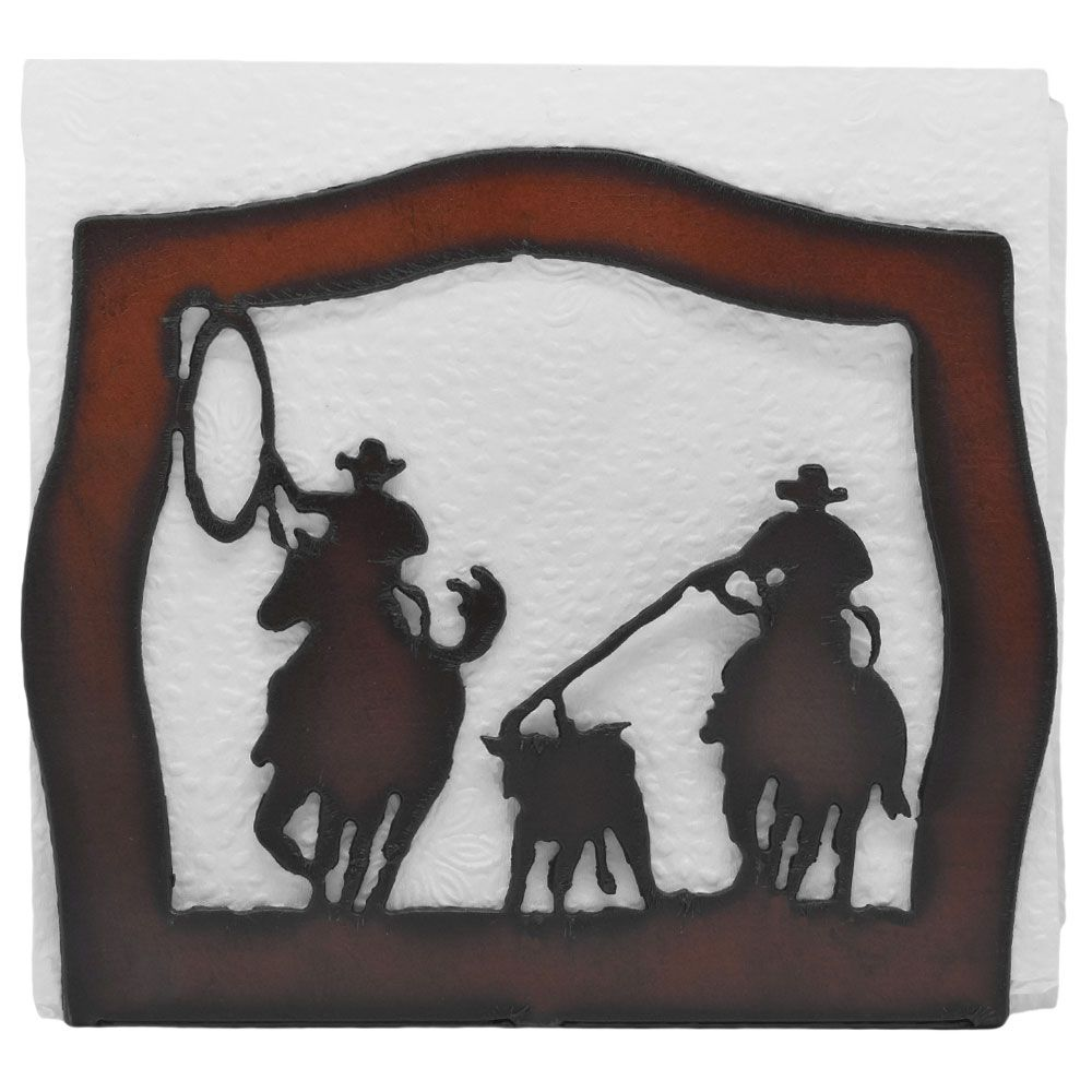 Porta Guardanapo Importado Team Roper