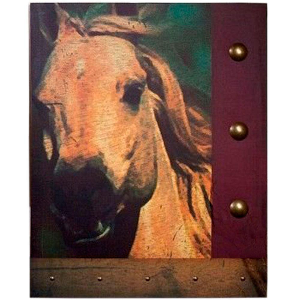 Quadro Decorativo Sophisticated Horse