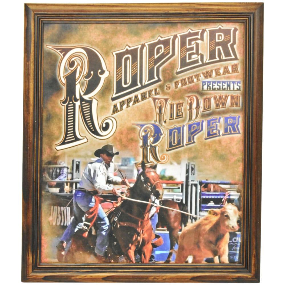 Quadro Roper Tie Down