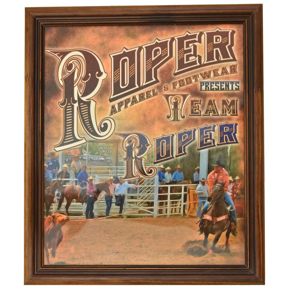 Quadro Team Roper