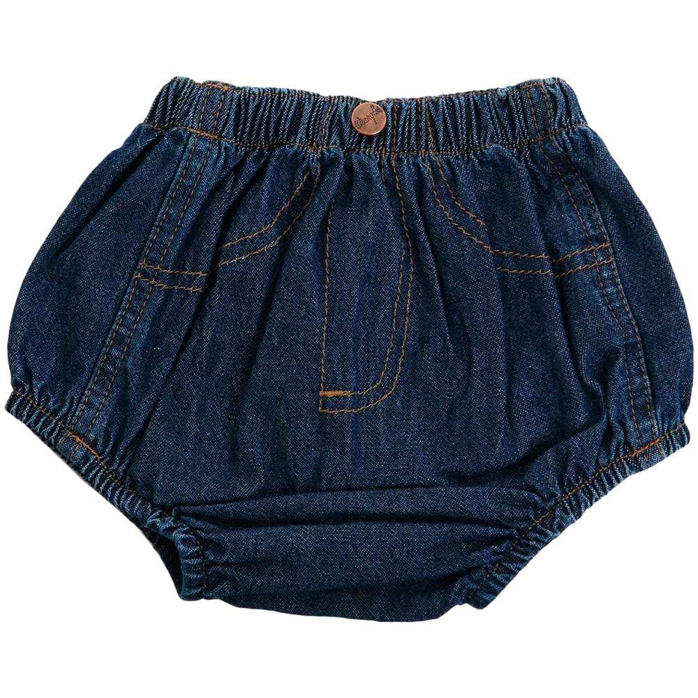 Short Jeans Wrangler Baby
