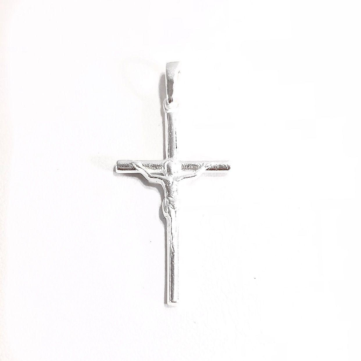 Pingente Jesus Cruz