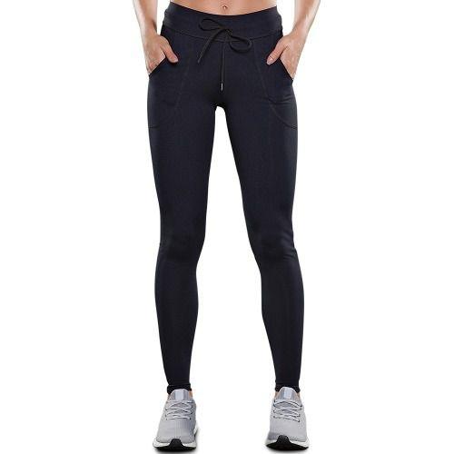 4bfb631f8 Calça Legging Lupo Fitness Free Com Bolço Activewear 76415-001