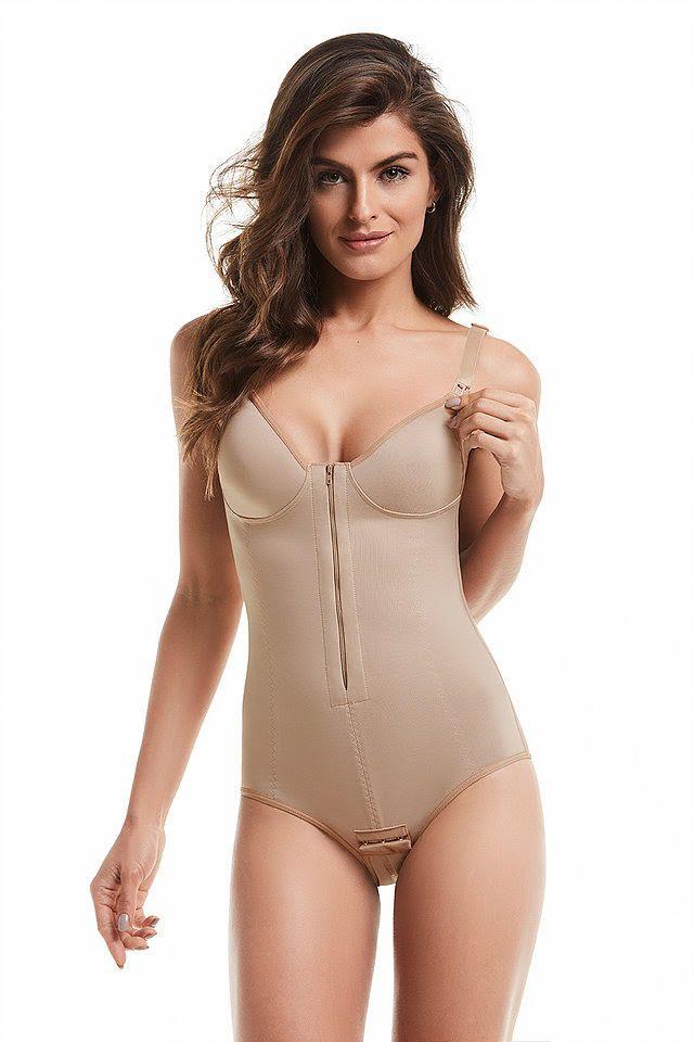 ac968dcad Cinta Modeladora Feminina Mondress 009r - moda principal