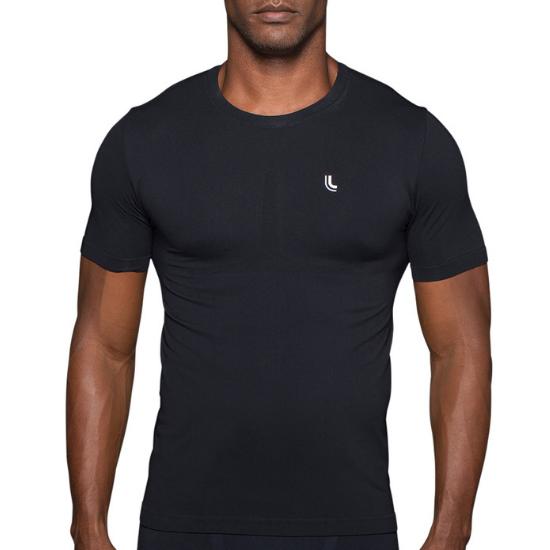 a7821adeb Camiseta Térmica Lupo Compressão Esportiva Crossfit 70040