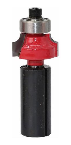 Bucha Adaptador Para Tupia Pinça De 12mm P/ 6,00mm