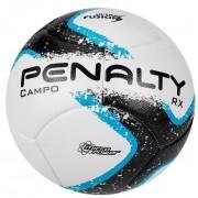 Bola De Futebol Penalty Campo Fusion Viii Branca