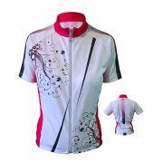 Camisa de Ciclismo Caribe
