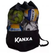 Porta Bola, Bolsa para Transporte De Bolas Kanxa