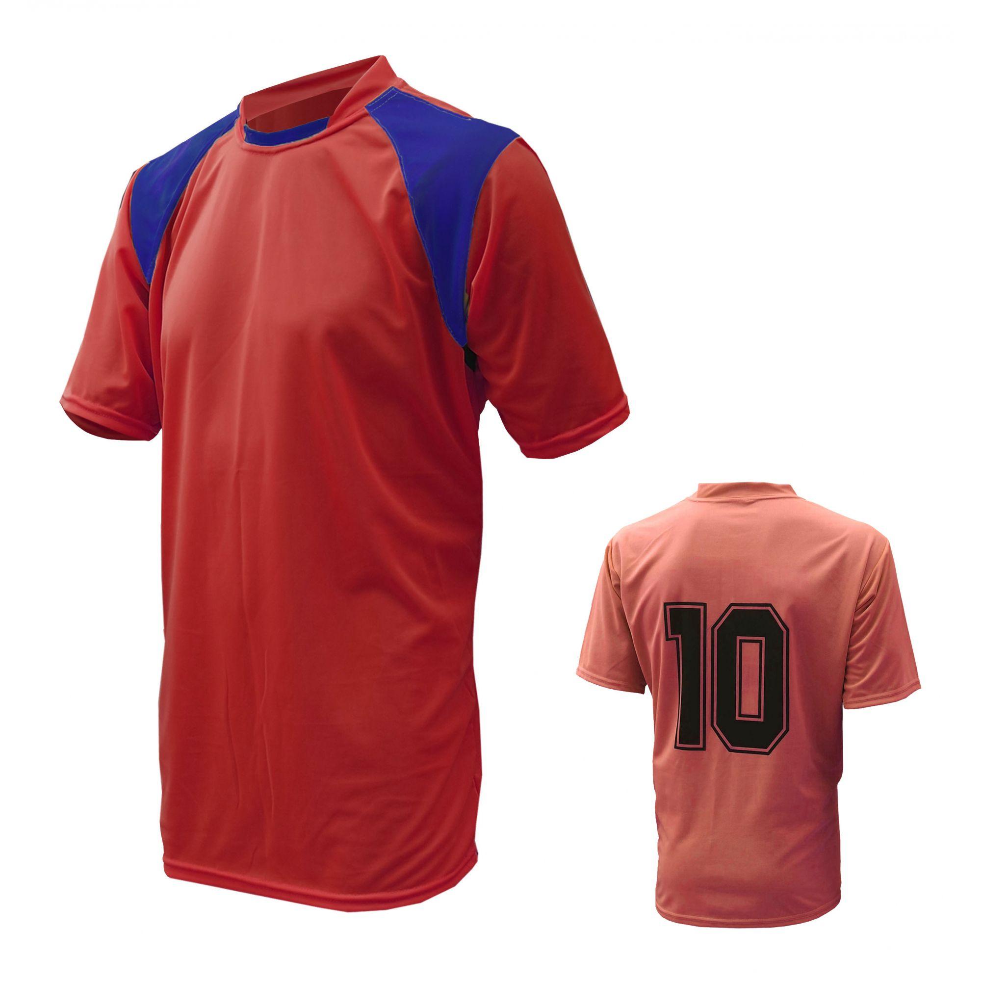 Camisa de Futebol Avante