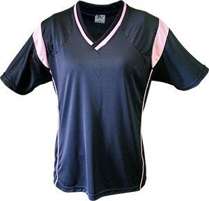 Camisa de Futebol Feminina Ferrara