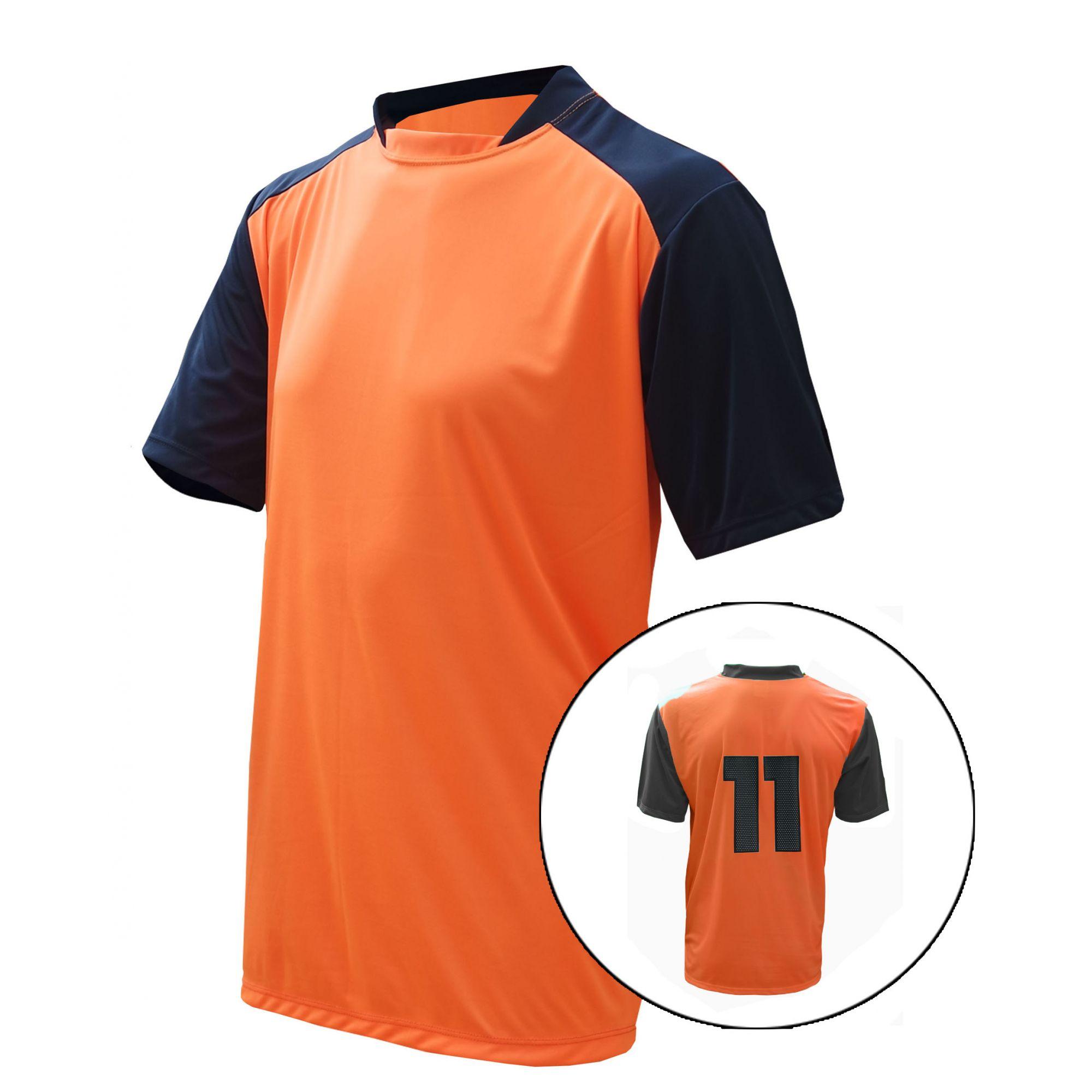 Camisa de Futebol Trivela