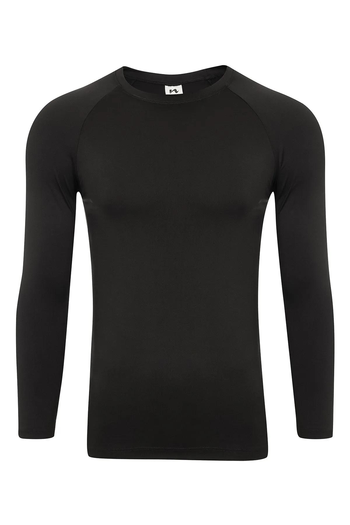 Camisa Térmica de Compressão UV