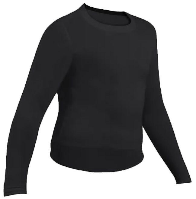 Camisa Térmica Infantil - Para Frio