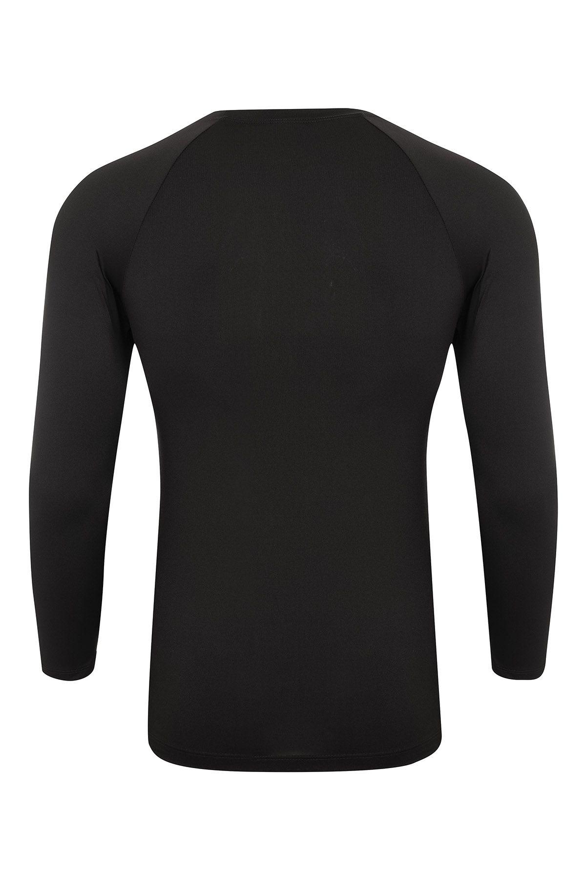 Camisa Térmica Segunda Pele com Proteção UV