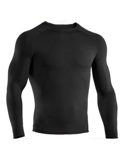 Camisa Térmica Segunda Pele - Para Frio