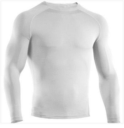 Camisa Térmica Segunda Pele - Nata Sports