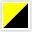 Amarelo - Preto