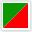 Vermelho - Verde