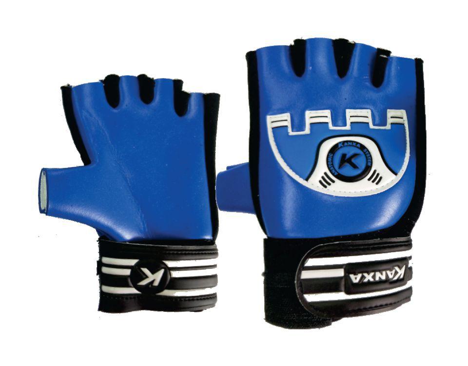 Luva de Goleiro Futsal Power - Kanxa
