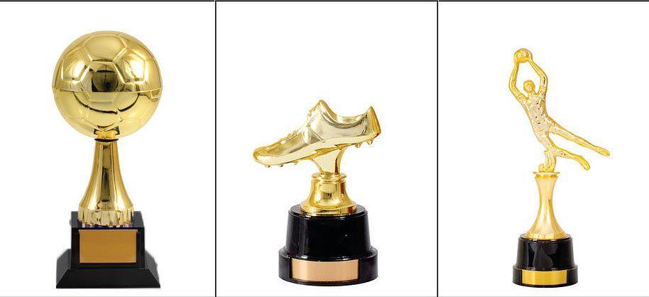 Troféu Futebol - Melhores Do Campeonato