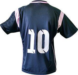 Uniforme de Futebol Feminino Kanga