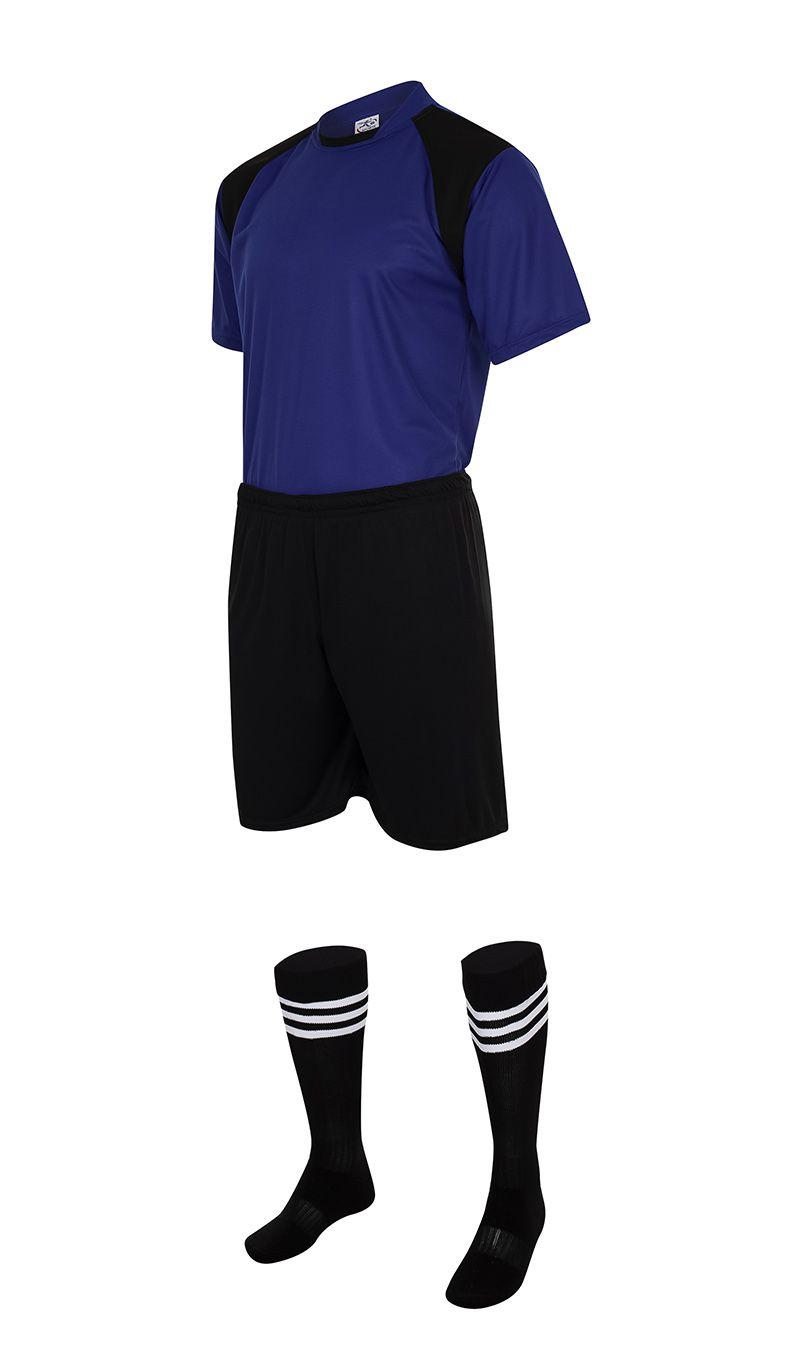 Uniforme de Futebol Infantil Completo