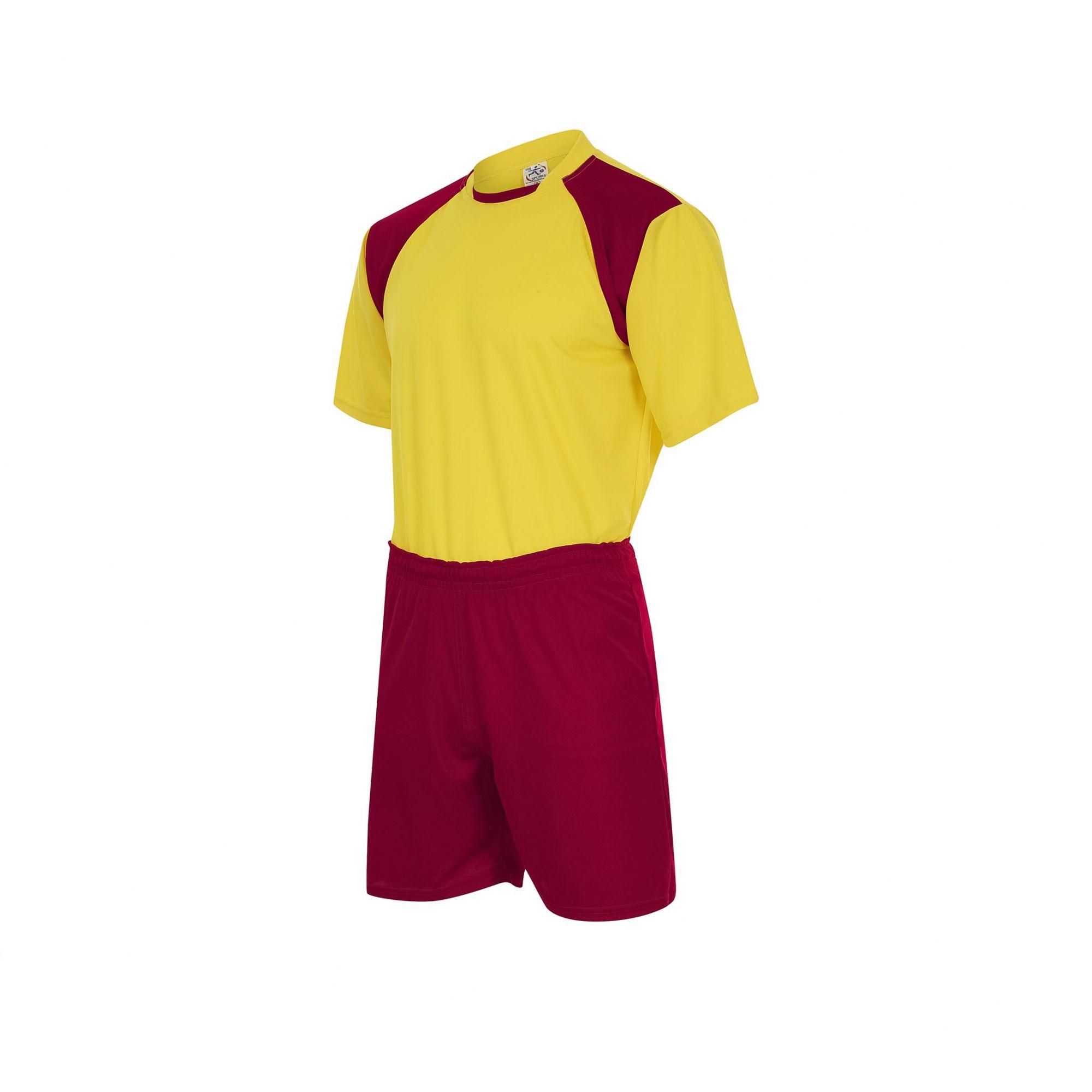 Uniforme de Futebol Infantil Ligth