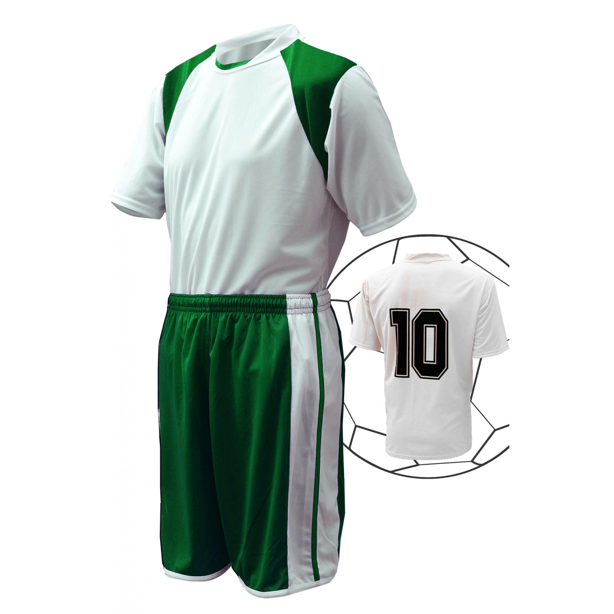 Uniforme para Futebol Avante Ligth