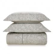 Colcha Cobre Leito King Sense + 2 Portas Travesseiros 100% Algodão Karsten