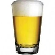 Copo Mini Chopp acrílico Transparente - 200 ml