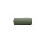 Lençol de Elástico King em Malha Verde Musgo Premium Bouton