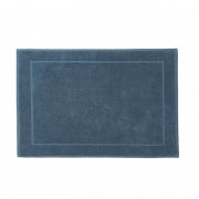 Piso Para Banheiro Karsten Juliet Azul Báltico 48X70 Cm