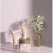 Presente Trussardi - Kit Spa  Hidratante + Gel Esfoliante + Sabonete Barra