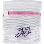 Saco para lavar meias - roupas especiais - clink