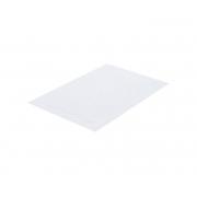 Tapete Antiderrapante Premium Allure 50x80 Branco Buddemeyer