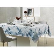 Toalha de mesa Quadrada Sempre Limpa 160x160 Zaida Karsten