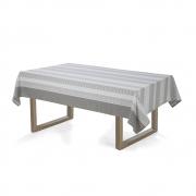 Toalha de mesa Retangular 140x210 Dalmeni Karsten