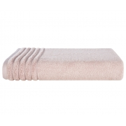Toalha De Rosto Soft Rose Imperiale 48x80cm - 540g/m2 - Trussardi