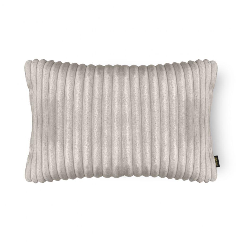 Almofada Retangular 28x48cm Areia   Belchior - Soft