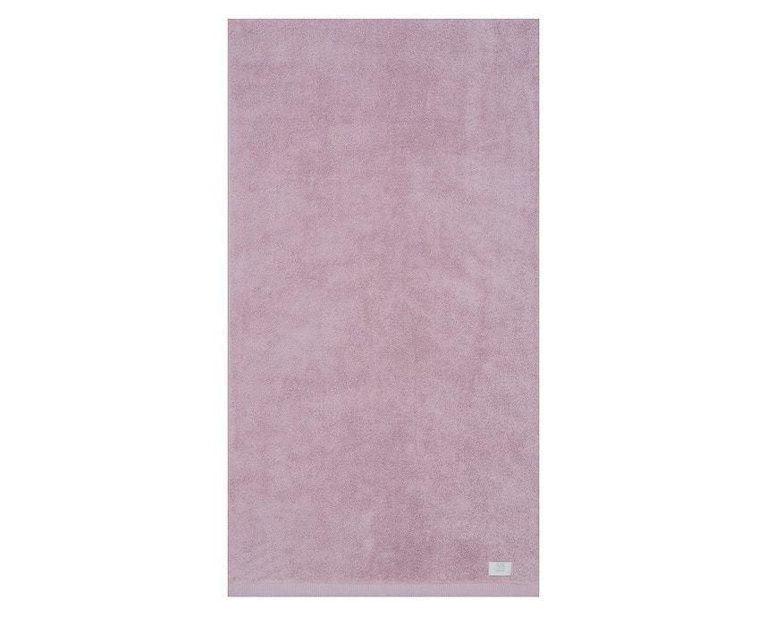 Jogo de Toalhas de Banho Rosé Dual Air 2 Peças Banho + Rosto Buddemeyer