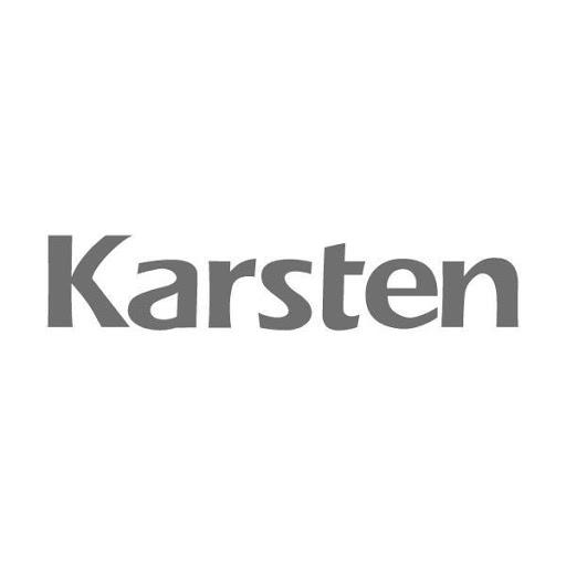 Kit Toalha Para Bordar em Etamine 2pçs Stella Branco Karsten