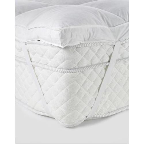 Pillow Top King Pluma Touch Percal 233fios Premium Daune