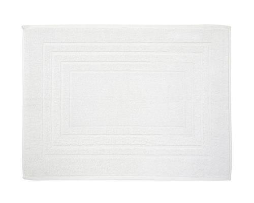 Piso para banheiro Branco 50x80cm 700g Profissional Sultan