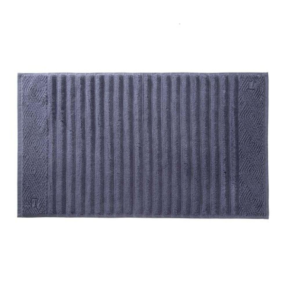 Piso Trussardi Ondulato Azul Blue 720g/m2