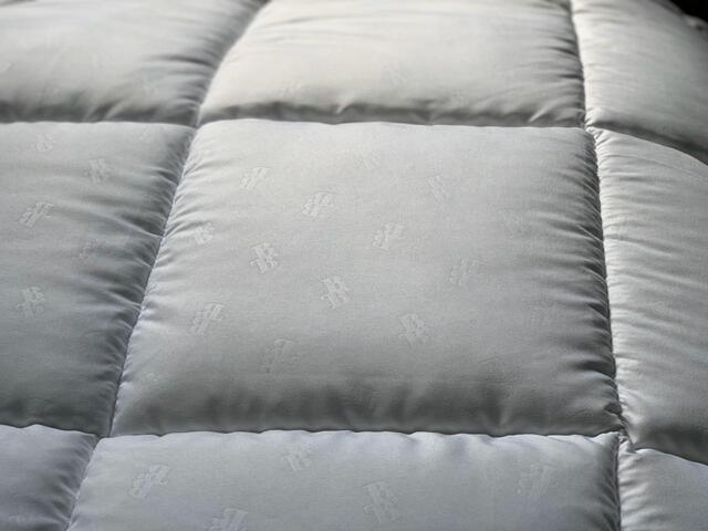 Recheio de Duvet King Branco - By The Bed
